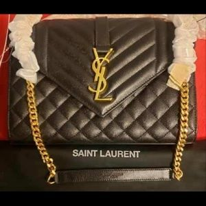 YSL Yves Saint Laurent new with tags